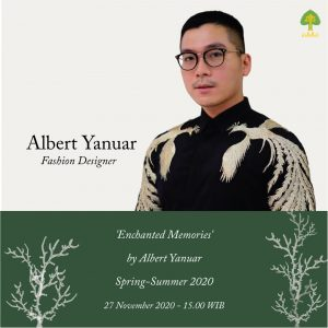 Albert Yanuar