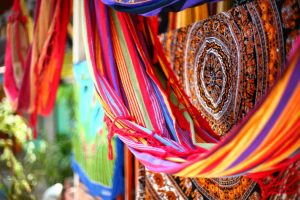 Sunset Industry Textile di Indonesia